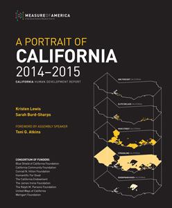 A Portrait of California 2014–2015
