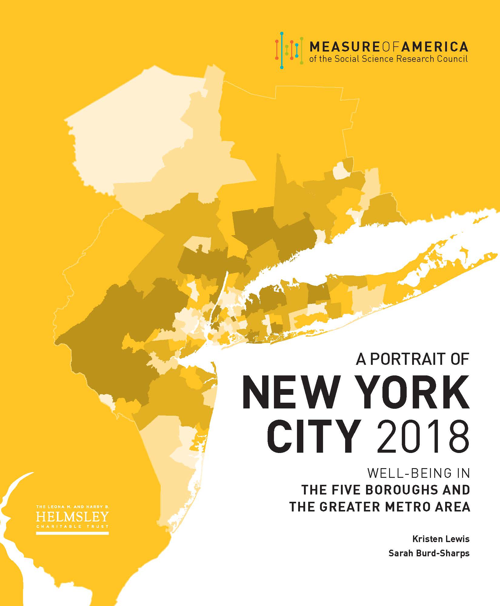 0d72e193a A Portrait of New York City 2018 — Measure of America  A Program of ...